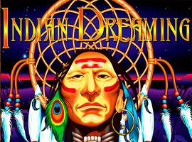 Indian Dreaming - Reseña de  tragamonedas Gratis