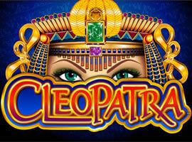 Cleopatra - Reseña de  tragamonedas Gratis