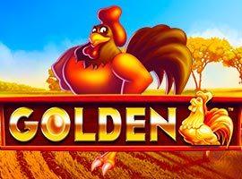 Golden - Reseña de  tragamonedas Gratis