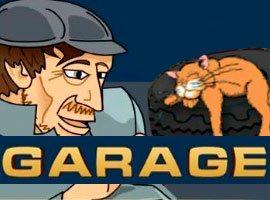 Garage - Reseña de  tragamonedas Gratis