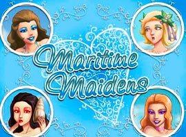 Maritime Maidens - Reseña de  tragamonedas Gratis