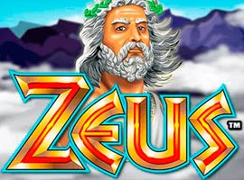Zeus - Reseña de  tragamonedas Gratis
