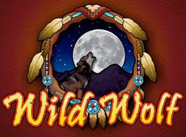Wild Wolf - Reseña de  tragamonedas Gratis