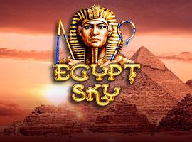 Egypt Sky - Reseña de  tragamonedas Gratis