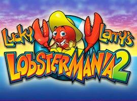 Lobstermania - Reseña de  tragamonedas Gratis