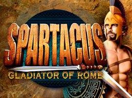 Spartacus - Reseña de  tragamonedas Gratis