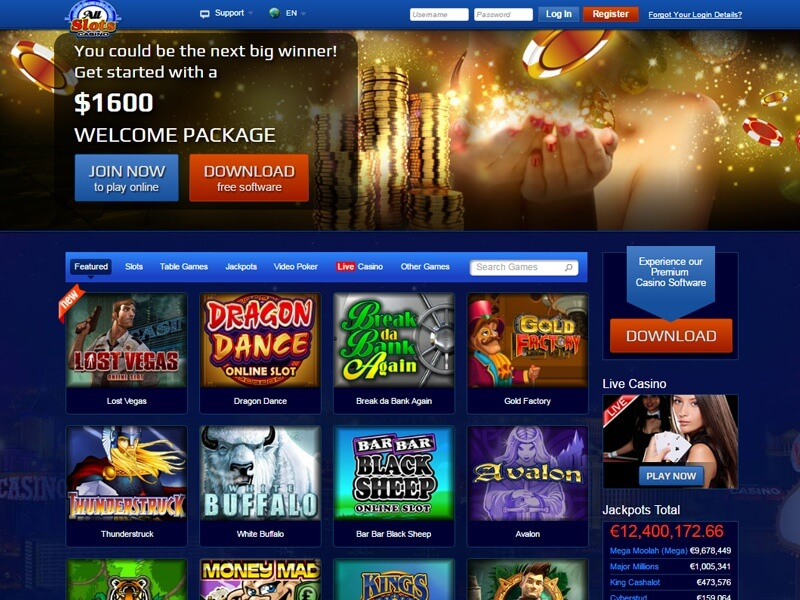 online slots for real money europe entertainment ltd