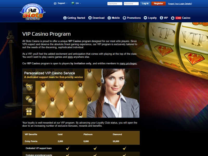 Best RTG Casino List Top RTG Casinos Review