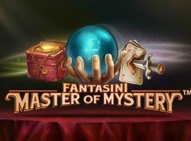 Fantasini: Master of Mystery Pokie Review