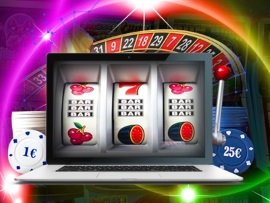 Free online slot machines for Aussies at au.vogueplay.com