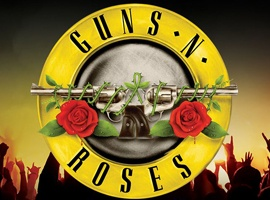Guns N\' Roses Pokie Review