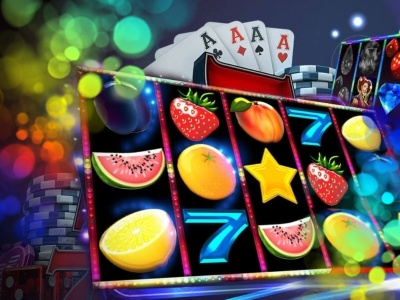 Online slot machines in Australia play at au.vogueplay.com