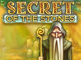 Secret of the Stones Pokie Review