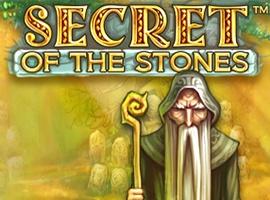 Secret of the Stones Pokie Review