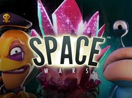 Space Wars Pokie Review
