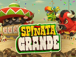 The Spinata Grande Pokie Review