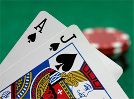 Blackjack Online - learn how to play casino game for free
