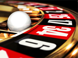 Free Online Roulette games - learn how to play for free