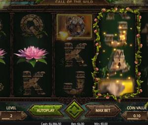 Jungle Spirit a new slot by NetEnt