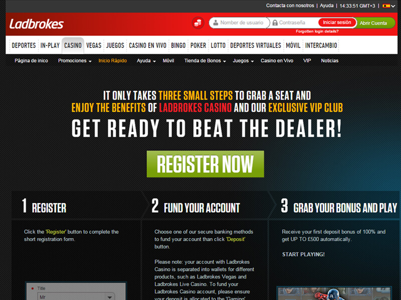 Ladbrokes lotto casinoonline gambling scams they work