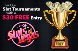 Discover a comprehensive review of Slots of Vegas Casino
