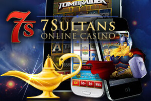 Discover a complete review of 7 Sultans Casino