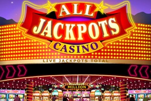 Vibrant review of All Jackpots Casino