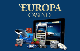 Europa Casino Review: Over 10 Years Of Experience In The Business