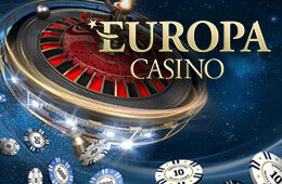 Europa Casino Latest Review By AU.vogueplay
