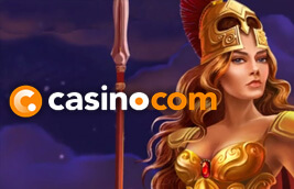 Online Casino.com review, ratings, bonuses & promotions