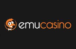 EmuCasino review – Online Casino Review, Ratings & Bonuses