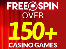 Free Spins casino deposit methods and promotions