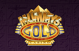 Mummys Gold CasinoReview – only the top Casino Games and Slots