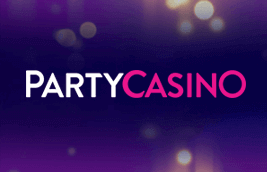 Party Casino Review – only the most entertaining Games and Slots