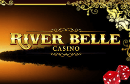 River Belle Online CasinoReview – a Microgaming casino