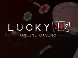 Lucky 247 Casino Reviews