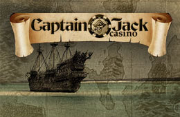 Captain Jack Casino Customer Support Systems