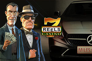 Review at 7Reels casino