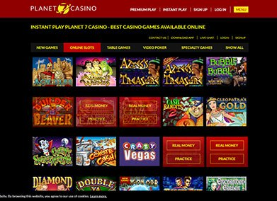 Planet responsible for gambling gambling train atlantic city