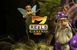 7Reels Casino Reviews