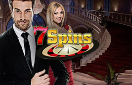 7 Spins Casino Reviews