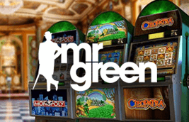 Mr Green Casino Review: Get the Full Details Here