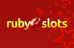Ruby Slots Casino Reviews