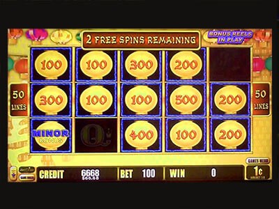 Lightning Link Slots Review