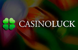 Casino Luck ratings and bonuses