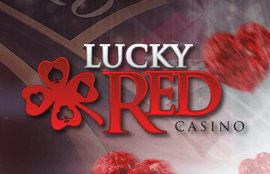 Read this online casino review about playing online at Lucky Red Casino