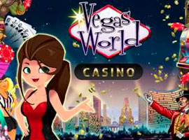 Vegas World Slot