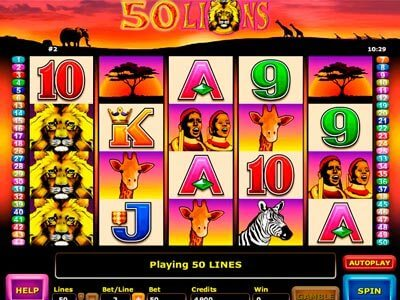 Annual Slot Revenues Up 2 Percent Over Last Year - Florida's Online