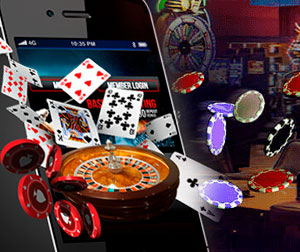 Virtual Online Casino review