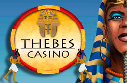 Thebes Casino Games and Software Providers